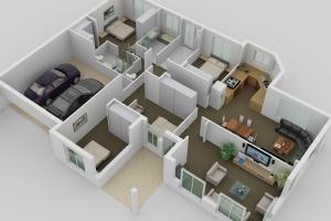 Architettura digitale bim maurizio galluzzo for Software architettura 3d