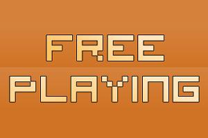 freeplaying