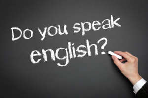 Do you speak english?