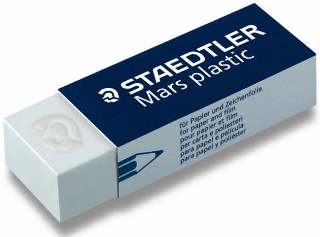 Staedtler Mars plastic